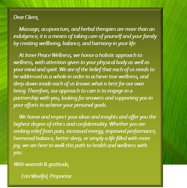 Letter to Client (2)